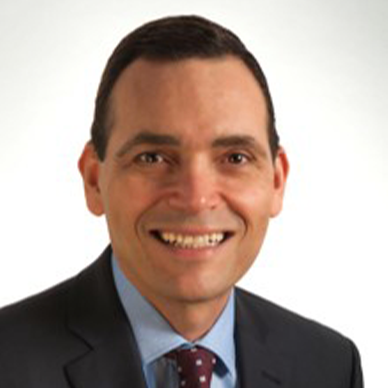 Jose Turkienicz, Chief Procurement, Real Estate and Global Business Services Officer, UPS