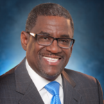 Michael Byron, Senior Director, Supplier Inclusion, Walmart Inc.