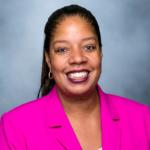 Tanya Nixon, Manager, National Supplier Diversity, Kaiser Permanente