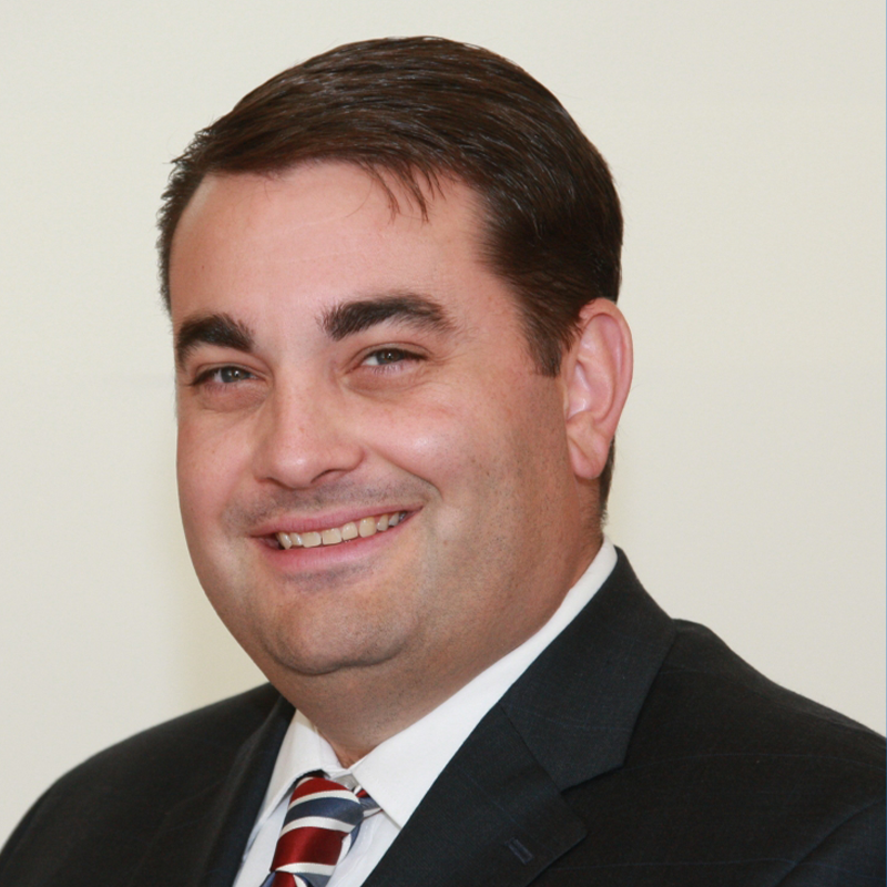 Brad Pomerleau, Vice President, Indirect Sourcing and Procurement COE Target Corporation