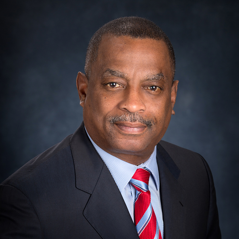 Leon Richardson, Founder, President and CEO Chemico Group