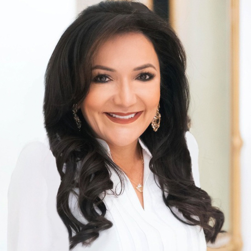 Nina Vaca, CEO and Chairperson Pinnacle Group