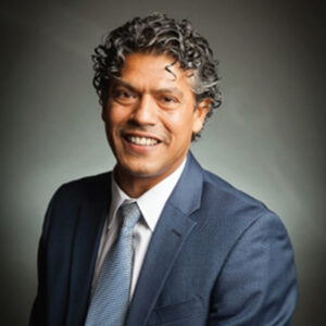 Sidd Ahmed, Founder and CEO VDart Group