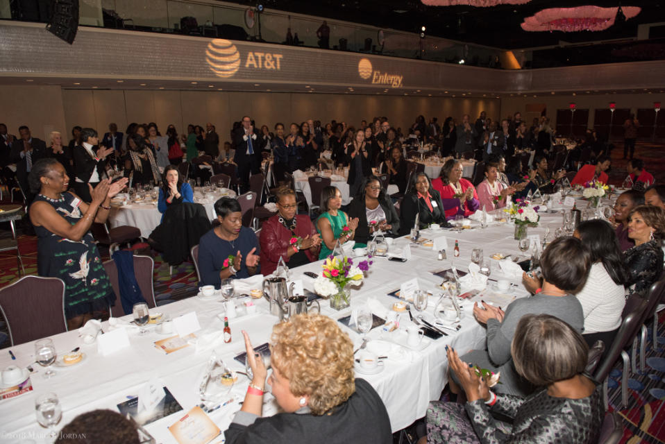 The Network Journal Annual 25 Influential Black Women in Business Awards