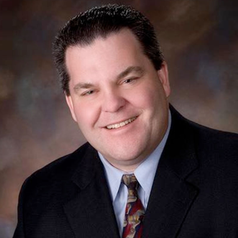 Thomas Nash, Vice President & CPO, American Red Cross