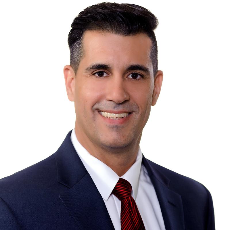 Abel Herrera, President & CEO, IT Data Solutions