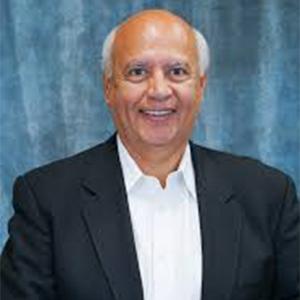 Stan Sena, President & CEO, MPMSDC