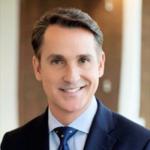 William Kapfer, Global Head of Supplier Diversity, JP Morgan Chase