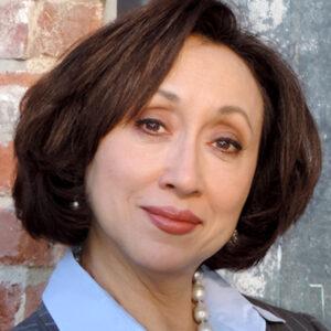 Bonnie Nijst, President and CEO, Fidget Branding