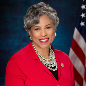 Rep. Brenda L. Lawrence, Michigan's 14th District, House of Representatives