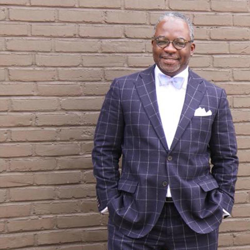 Harvey Butler, Global Head of Supplier Diversity, Barclays