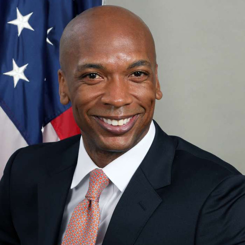 Henry Childs, National Director, U.S. Department of Commerce, Minority Business Development Agency (MBDA)
