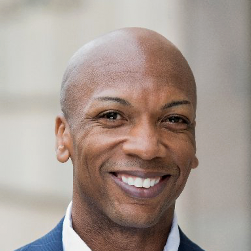 Henry Childs II, Special Advisor to the NMSDC President
