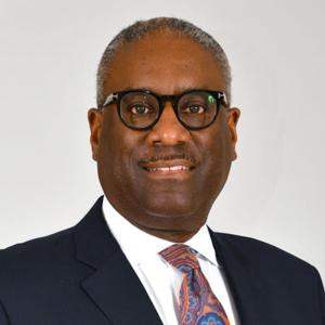 James H. Sills, III, President and CEO, Mechanics and Farmers Bank