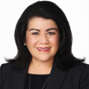 Patty Juarez, National Diverse Segments Director, Commercial Banking Group Wells Fargo & Company