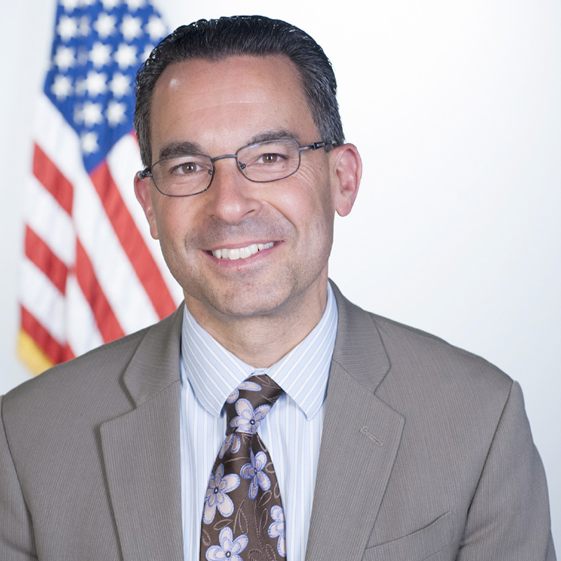 Paul Teller, Deputy Assistant to President Trump and Director of Strategic Initiatives for Vice President Pence