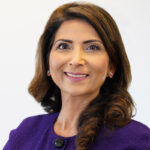 Sue Bhatia, Chairman and Founder, Rose International
