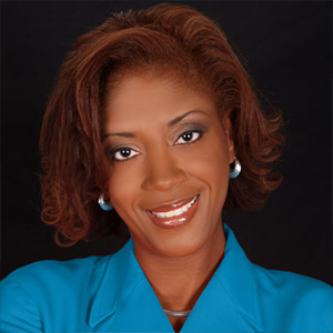 Beatrice Louissaint, President, FSMSDC