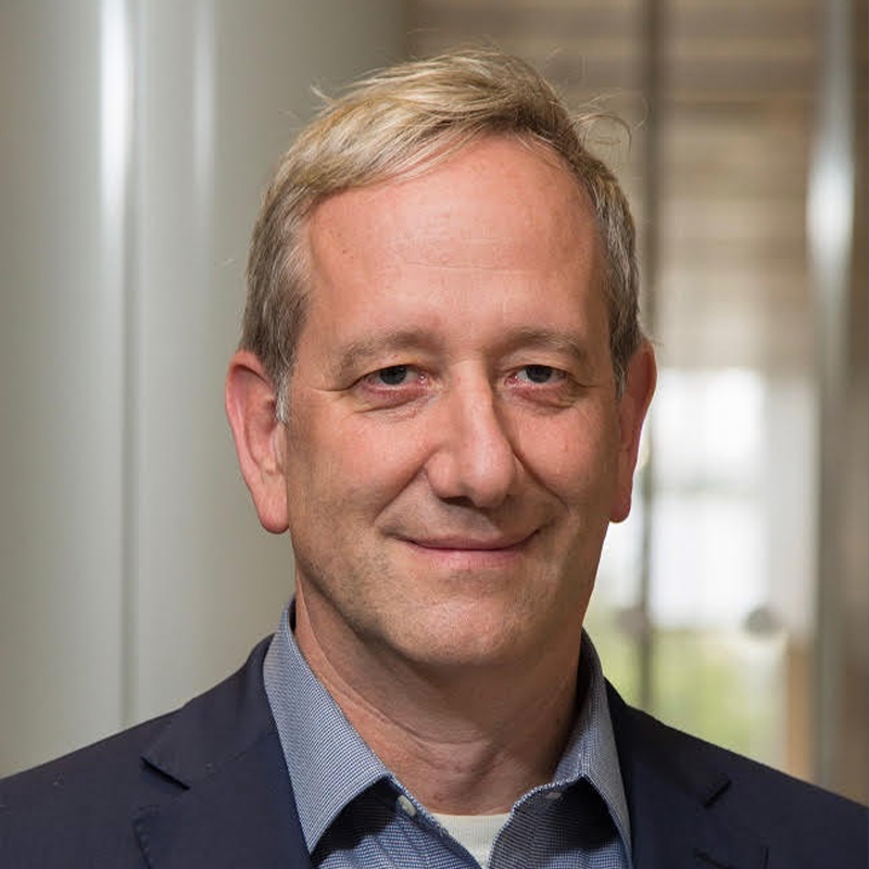 Bruce Schlein, Director, Citi Impact Investing