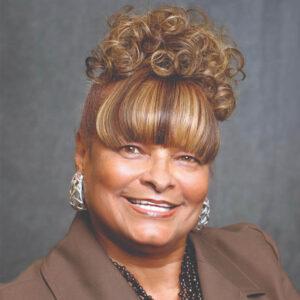 Cheri Henderson,President/CEO TSMSDC