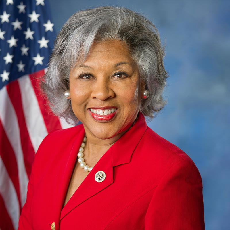 Congresswoman Joyce Beatty, Ohio 3rd Congressional District, House of Representatives