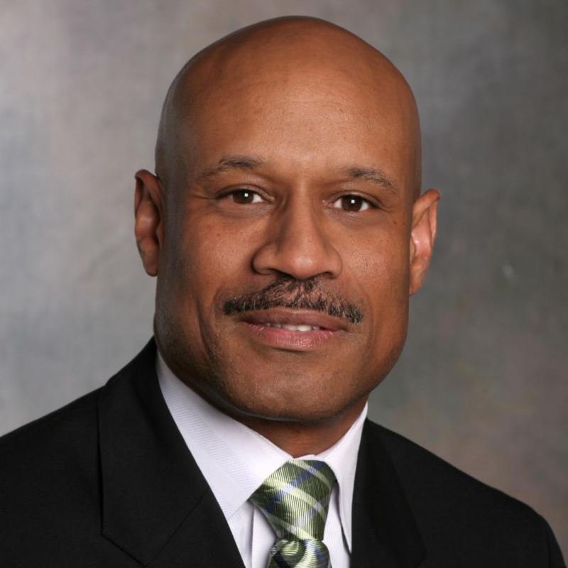 Derek Cantey, Supplier Diversity Senior Manager, Wells Fargo