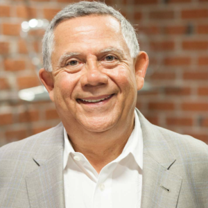 Frank Venegas, CEO and Founder, Ideal Group