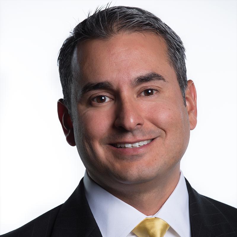 Gabe Castro, Senior Vice President, Vistra Energy