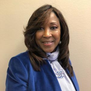 Karen Box, President/CEO, SMSDC