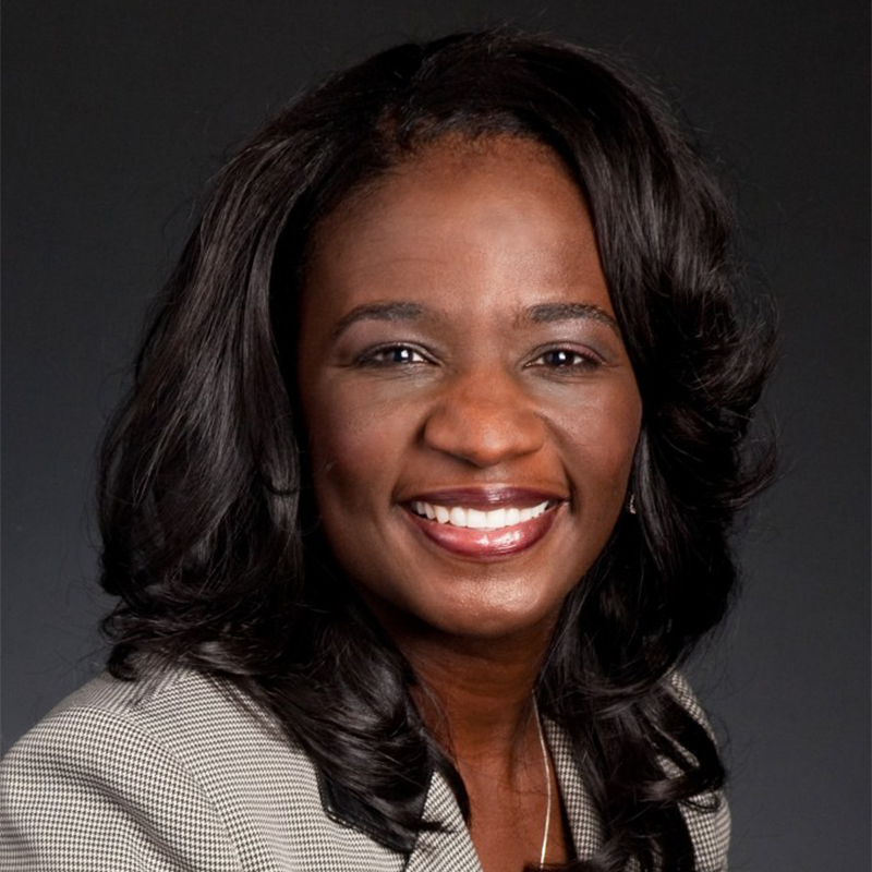 Michelle Sourie Robinson, President, Michigan Minority Supplier Development Council