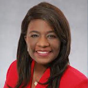 Michelle Sourie Robinson, President/CEO, MMSDC