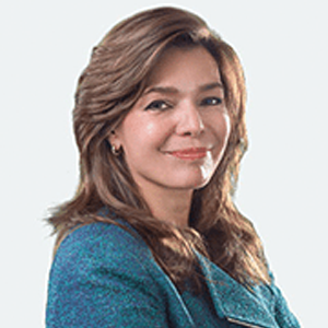 Monika Mantilla, Co-Founder and Managing Partner Small Business Community Capital (SBCC); President and CEO, Altura Capital