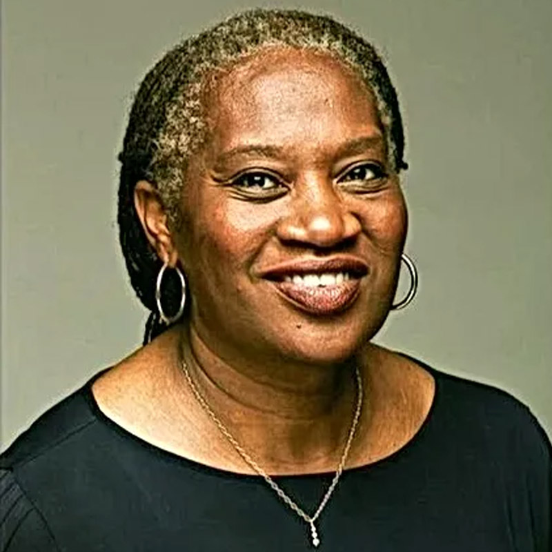Pamela Nelson, Founder, The Bracane Company; Founder, Association of Minorities in Clinical Research