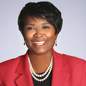 Stacey Key, President/CEO, GMSDC