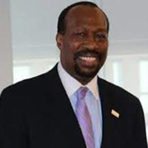 Terrence Clark, President/CEO, NYNJMSDC
