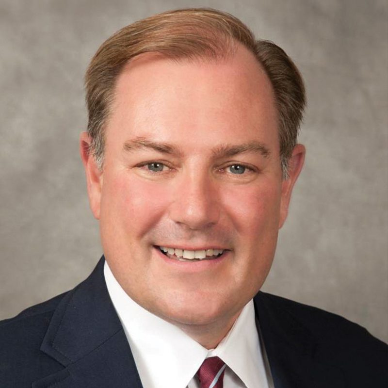 Thomas W. Derry, Chief Executive Officer, Institute for Supply Management®