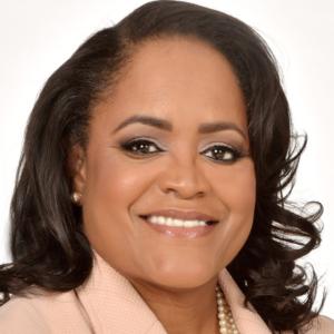 Valerie Cofield, CEO, EMSDC