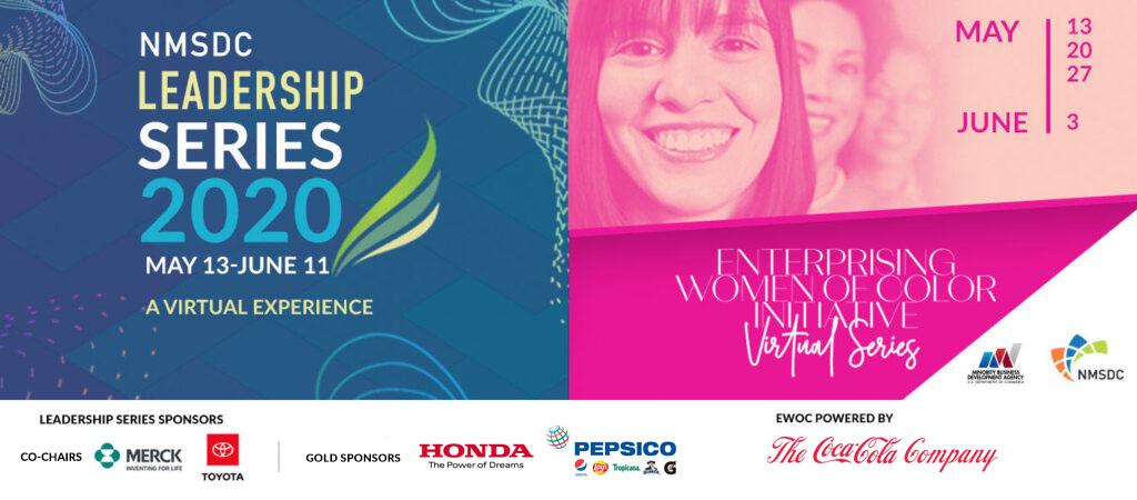 NMSDC Leadership Series/Enterprising Women of Color