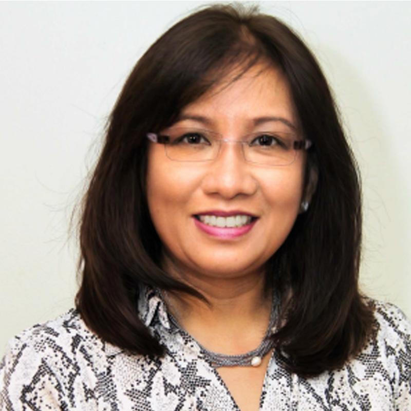 Joy Wong, Corporate Vice President Supplier Diversity/Procurement, New York Life Insurance Company