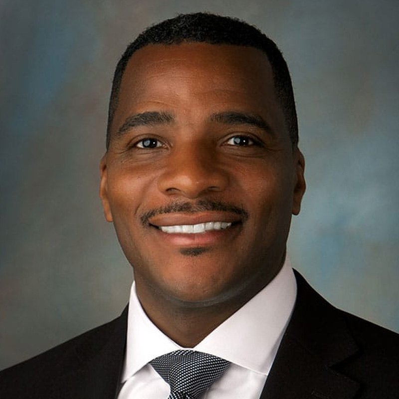 Rupert Warner, Jr., Program Manager, Supplier Diversity United States Postal Service