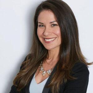 Angela Guzman, Director, Supplier Diversity, NBC Universal