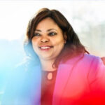 Audra Jenkins, Chief Diversity & Inclusion Officer, Randstad North America