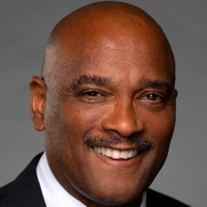 Fred Warren McKinney, Chair Innovation and Entrepreneurship; Director of the People's United Center for Innovation & Entrepreneurship; Professor of Entrepreneurship & Strategy, Quinnipiac University School of Business