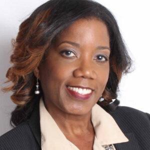 Lissa Miller, Senior Vice President, Head of Supplier Diversity, SunTrust now Truist
