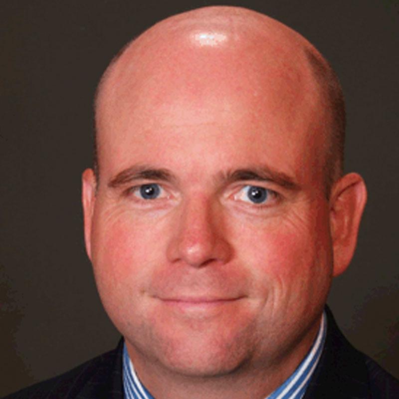 Michael Hoffman, Vice President of Global Procurement, Pfizer