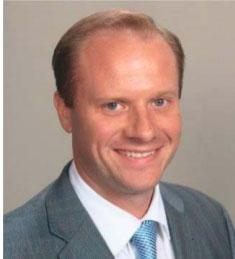 TJ Hughes, Head of Speciality Lending, Suntrust now Truist