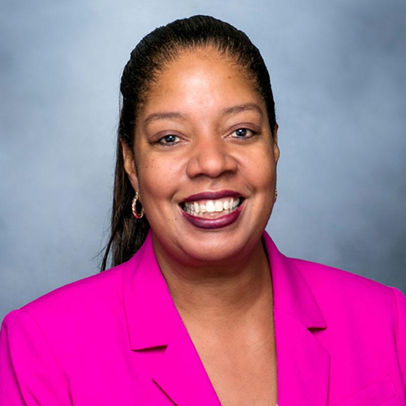 Tanya Nixon, Manager, Supplier Diversity, Kaiser Permanente
