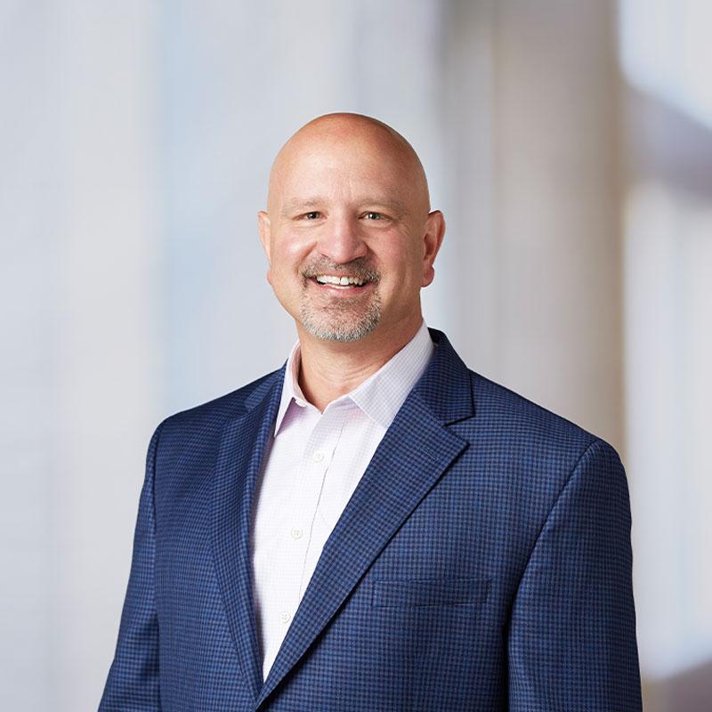 Guy Schweppe, Senior Vice President, Indirect Technology & Software Procurement, Dell