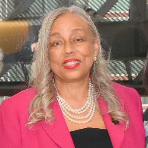 Margo Posey, President/CEO, DFWMSDC