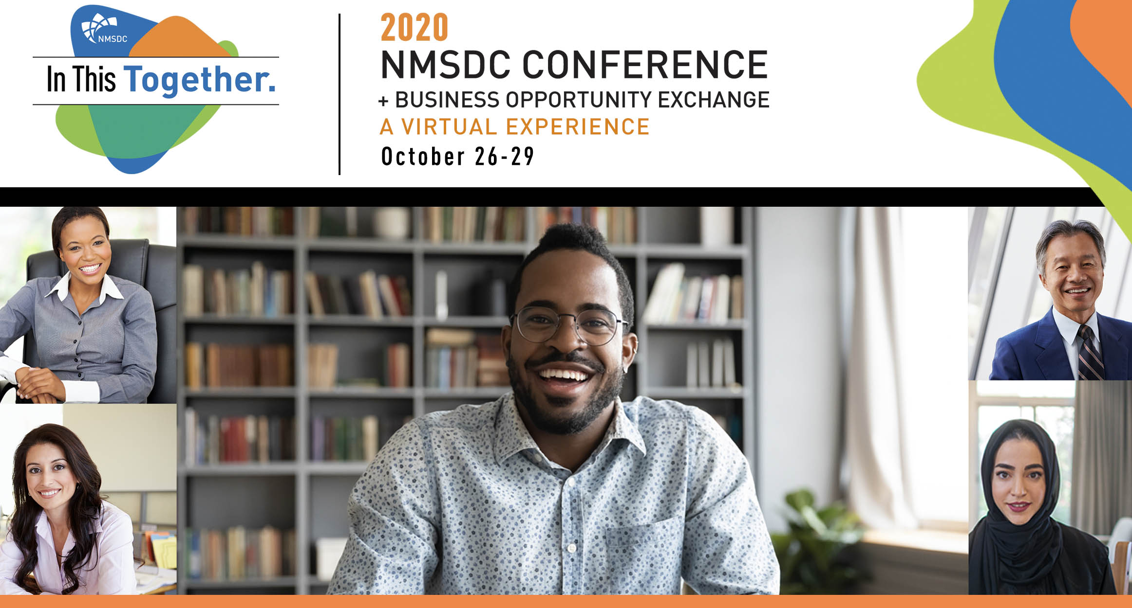 2020 NMSDC Virtual Conference